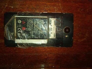 Elektronika Naftalanda: Digər mobil telefonlar