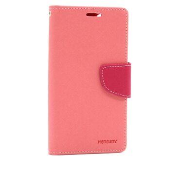 Huawei ascend y625 - Beograd: Futrola BI FOLD MERCURY za Huawei Y5p/Honor 9S roze