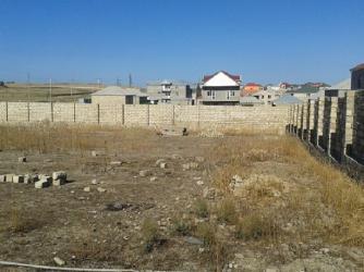 Bakı şəhərində Satış sot İnşaat mülkiyyətçidən- şəkil 4