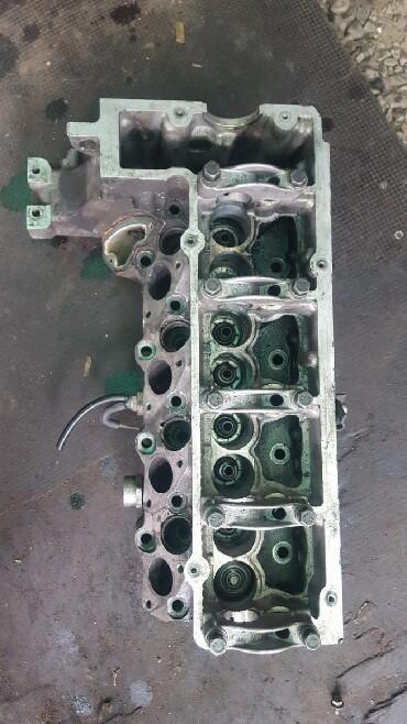 porsche panamera turbo в Кыргызстан: Mercedes головка 601 Turbo Стандарт неточная с Германией