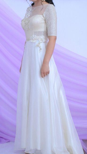 Продаю платье.Качество отличное. Производство Турция. Одевала 1 раз на