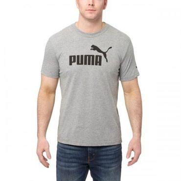 Puma в Бишкек