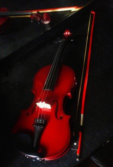 Скрипка ashton 3/4 в Бишкек