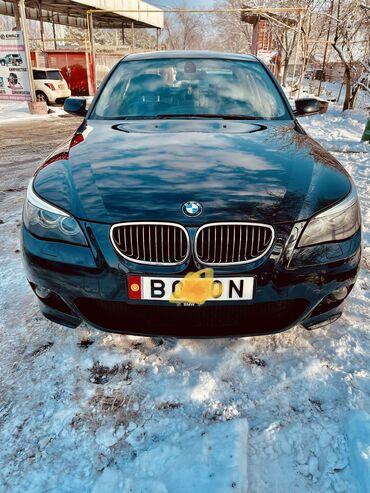 Стекольный завод в токмаке кыргызстан - Кыргызстан: BMW 528 3 л. 2009 | 201000 км