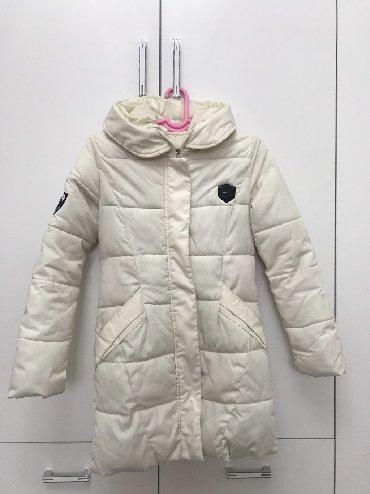 ОДЕЖДА: Демисезонная куртка (осень-зима)  РАЗМЕР: М  СОСТОЯНИЕ: отличн