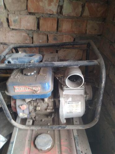 помпы для воды в Кыргызстан: Продаю ! Помпа водянаяшланги имеются