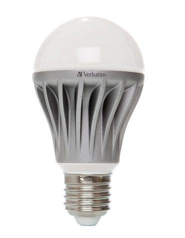 Verbatim LED klasicna A sijalica sa E27 sijalicnim grlom, potrošnjom - Belgrade