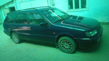 Volkswagen | Srbija: Volkswagen Passat 1.8 l. 1996