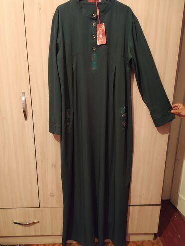 женское платье 54 в Кыргызстан: Женские платья новые размер 54