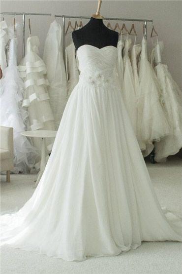 Свадебные платья на прокат в Бишкек