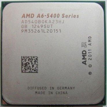 AMD A версии  (Socket FM2)INTEL на 1150 сокете  в Бишкек
