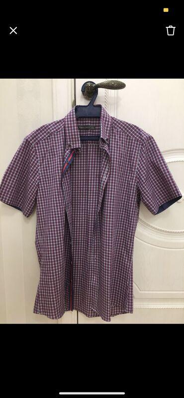 Продаются рубашки  Размер - S (slim fit)  Фирма: Angelo Litrico и Sara