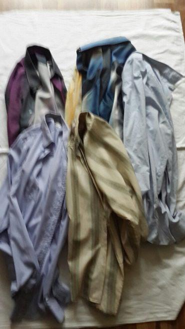 Мужская одежда от 700 с б/у и новая в Бишкек