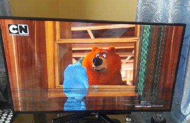 Электроника в Гах: Regal televizoru.ekraninda ciziqlar var