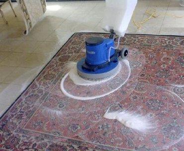 Клининговые услуги в Кыргызстан: Профессиональная Стирка ковров и паласов Гарантия чистоты