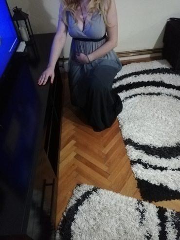 Nova Tommy Hilfiger haljina. Predivna. Od svetlo do tamno sivih - Leskovac