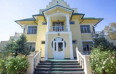 Сдаётся Особняк в Бишкек