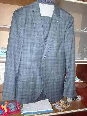 Новый костюм для худенького молодого человека. Рост 1.60Пр-во Турция