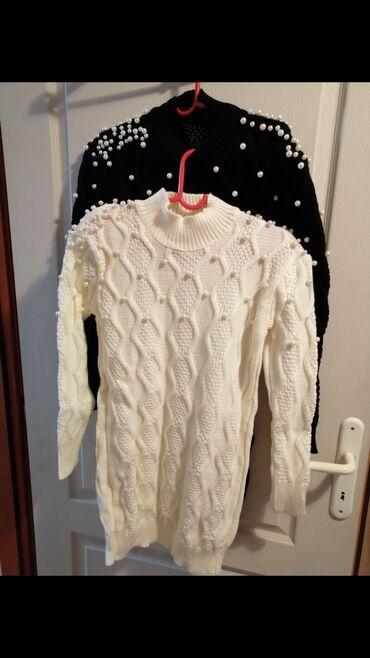 Svaku priliku haljina - Srbija: Prelepe tunika haljina duži model idealne za svaku prilikuUni vel 2200