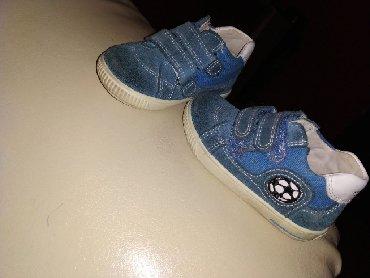 Za decu | Backa Palanka: Cipele markirane,anatomske
