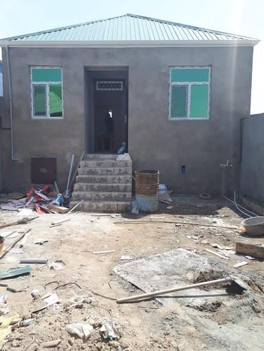 - Azərbaycan: Satış Ev 78 kv. m, 3 otaqlı
