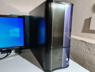 Fly iq4409 era life 4 quad - Srbija: Gamer Intel Core2Quad Q9400 2.66GHz/4GB-DDR2/GTS 450/500GBOdličan