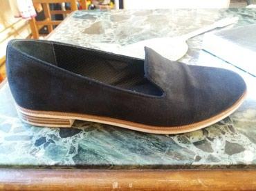 Zenske cipelice,br.39 veoma ocuvane i malo nosene - Pancevo