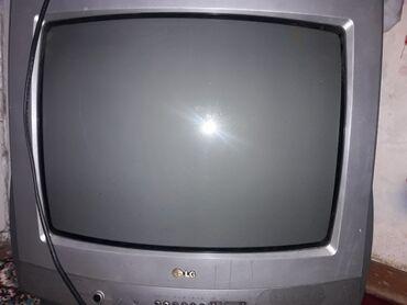 zarjadnoe ustrojstvo lg в Кыргызстан: Телевизор, LG