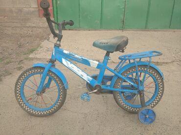 Спорт и хобби - Ала-Тоо: Детский велосипед