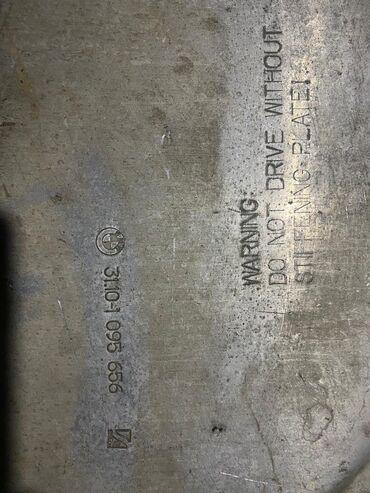 Продаю защиту марка БМВ X5