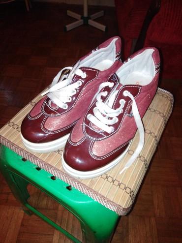 Prelepe cipele malo nosene 38br - Cacak - slika 2