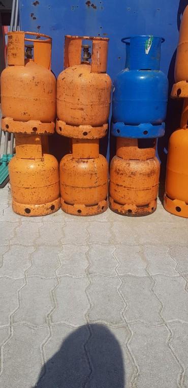 Kuća i bašta - Borca: Otkup plinskih boca!!! dolazak na adresu!0616183822