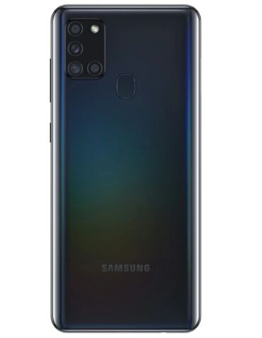 Samsung s 5 - Azərbaycan: Samsung Qalaxy A 21S 3/32 GB Qeydiyyatlı