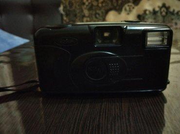 Продаю плёночный фотоаппарат состояние хорошее. в Бишкек