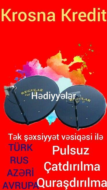 starsat tv - Azərbaycan: Krosna kredit. Full HD Krosna Krosnu kredit. Türk Rus Azəri Avropa