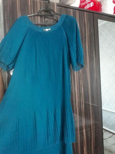 Платье шифоновое. Размер 50. В идеальном состоянии состоянии
