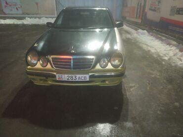 Mercedes-Benz V 200 2 л. 2000 | 300 км
