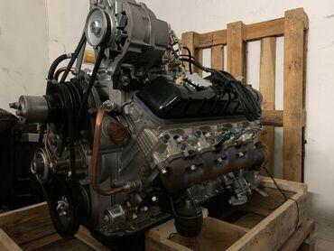 Двигатель ГАЗ-53 (ЗМЗ-511)Убедительная просьба писать сначала в Whats