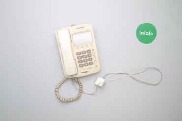 Электроника - Украина: Стаціонарний телефон Panasonic KX-TS10MX-W    Бренд: KX-TS10MX-W Модел