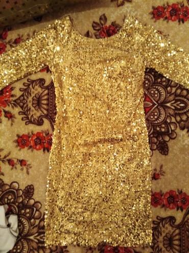 Платье в Кок-Ой
