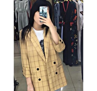 Пиджак женский хорошее качество