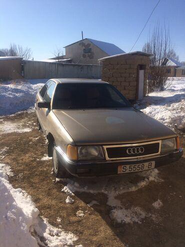 audi allroad quattro в Кыргызстан: Audi 100 2.3 л. 1983