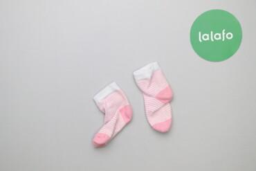 Дитячі шкарпетки   Довжина стопи: 9 см  Стан: гарний