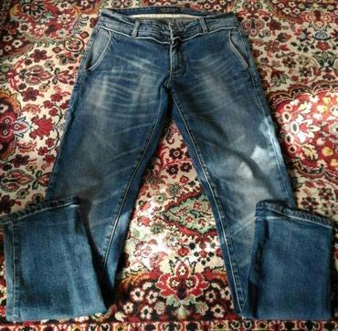 Мужские джинсы в идеальном состоянии. в Бишкек