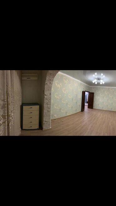Продажа квартир - 4 комнаты - Бишкек: Продается квартира: 105 серия, Асанбай, 4 комнаты, 88 кв. м