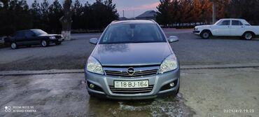 Opel Astra 1.7 l. 2008