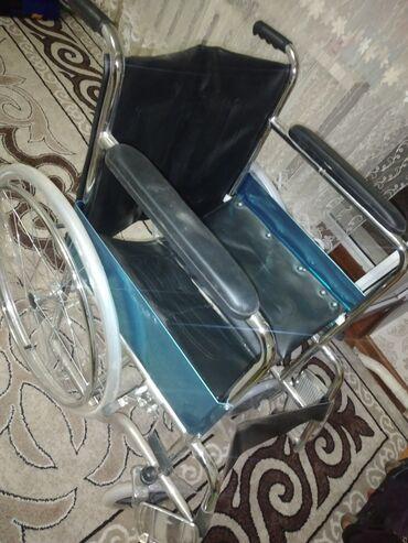 Инвалидные коляски - Кыргызстан: Инвалидная коляска,новая в упаковке