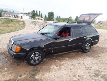 Автомобили - Шопоков: Mercedes-Benz 230 2.3 л. 1990