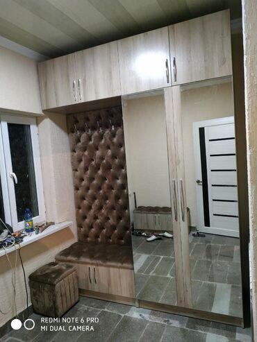 стул для компьютера в Кыргызстан: Прихожая мебель а также вся корпусная и мягкая мебель на заказ с