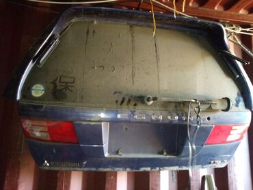 Продаю! Митсубиси Mitsubishi Легнум Legnum . Крышка багажника. Цвет